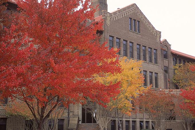 O'Keefe Gymnasium