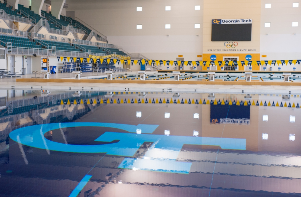GT pool