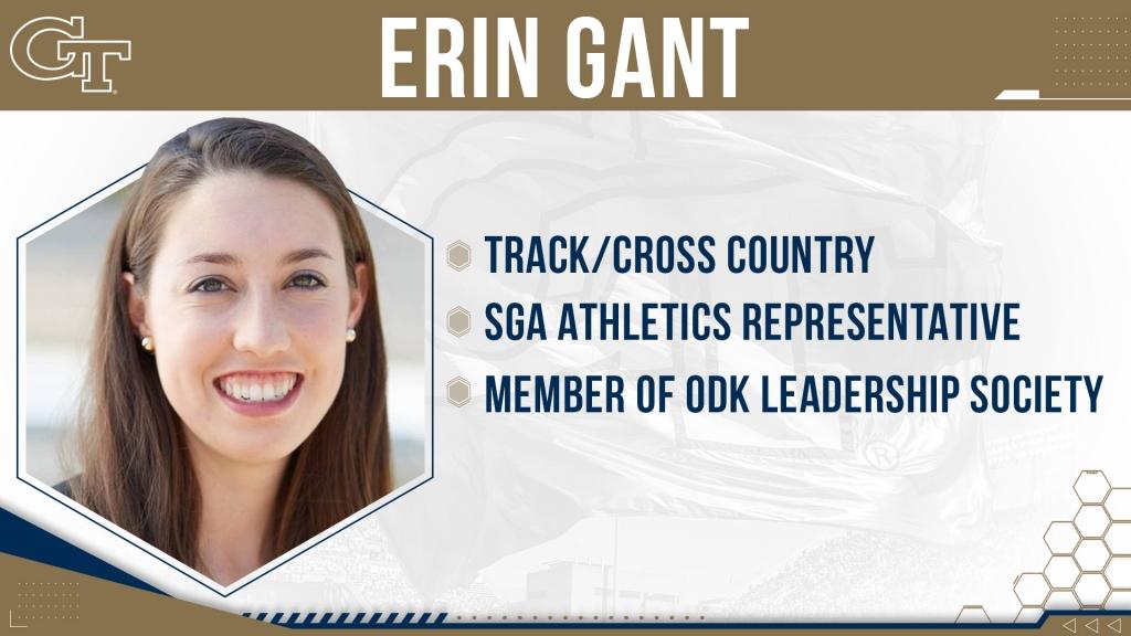 Erin Gant
