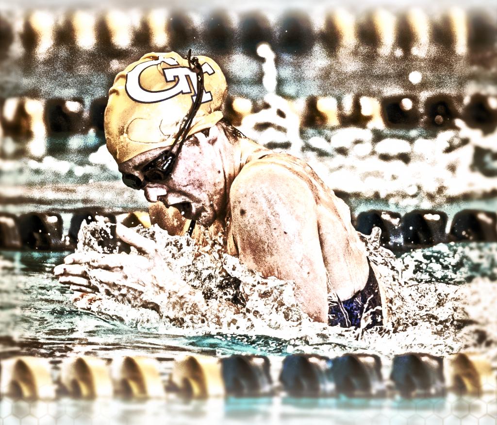 GT swimmer