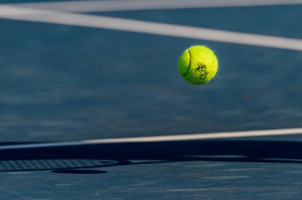 GT tennis ball