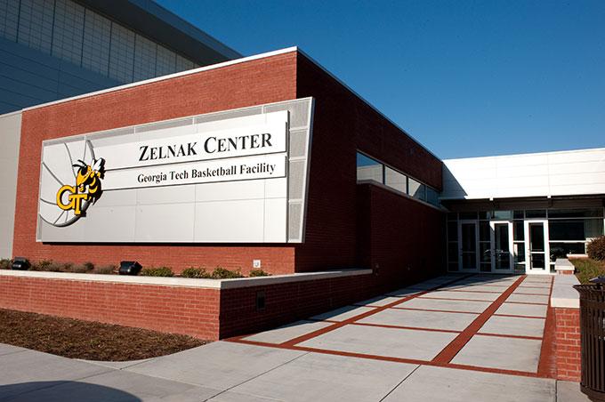 Zelnak Center
